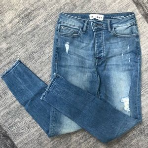 DL1961 Chrissy Jeans